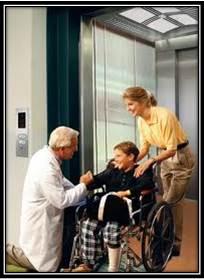 پاو وینت مطالعات اولیه طراحی بیمارستان