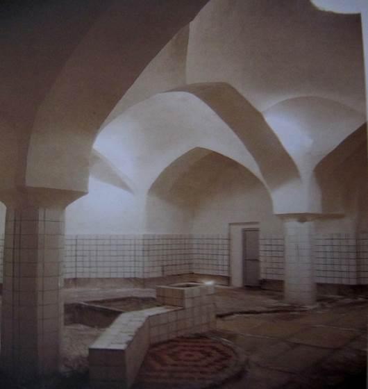 پاو وینت معماری های ایرانی - ی